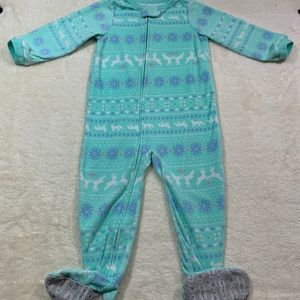 Carter's | Footie Pajamas